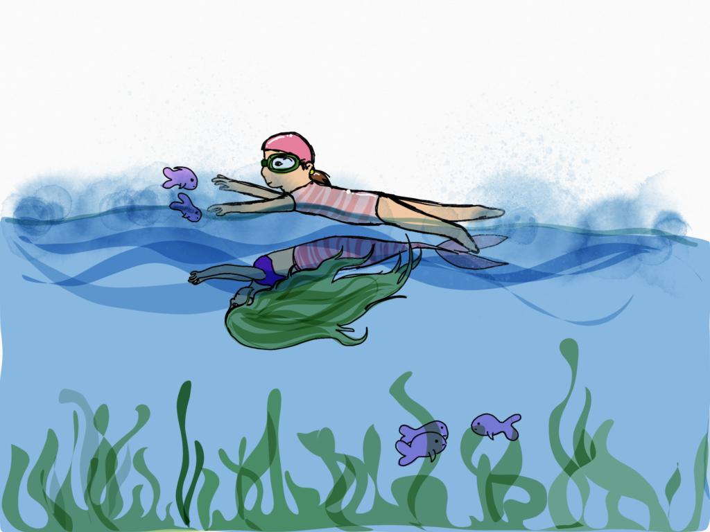 Meermaids_einevonachtzigmillionen